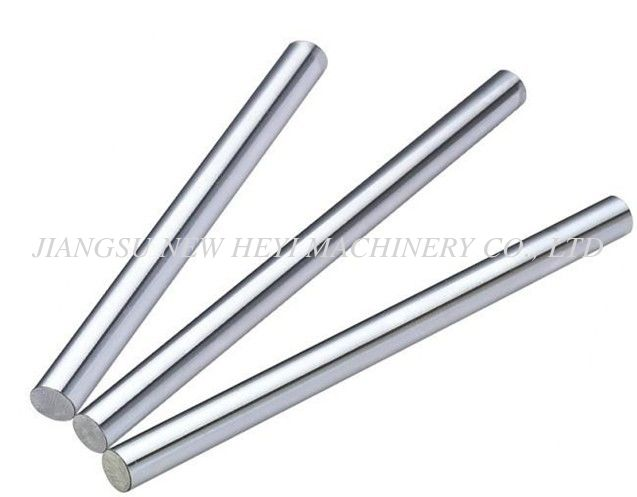 High Precision Hard Chrome Plated Rod / Bar For Pneumatic Cylinder